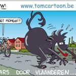 Dwars door Vlaanderen