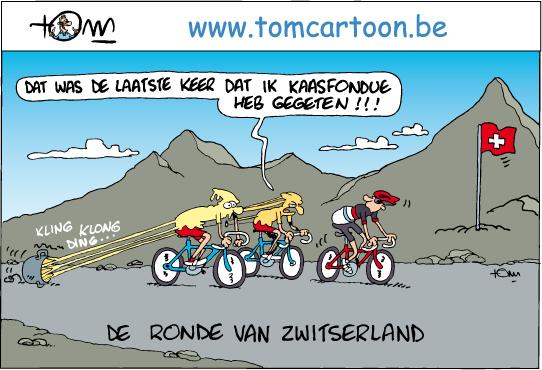 Ronde-Van-Zwitserland