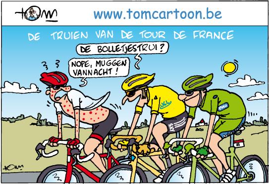 Truien--tour-de-France