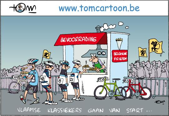 Vlaamse-Klassiekers