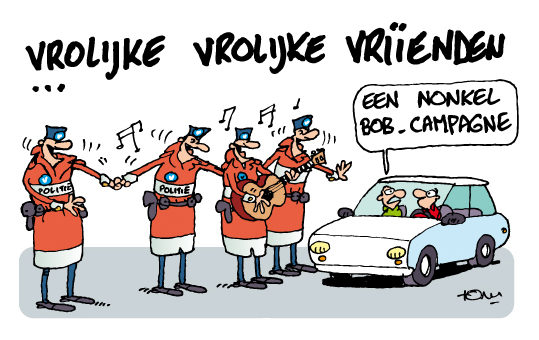 Politie Catablog Category Tomcartoon