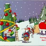 tomcartoon_Chouffe-kerstkaart1