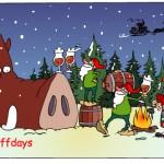 tomcartoon_Chouffe-kerstkaart2