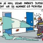 tomcartoon_Stad Antwerpen-Brandweer