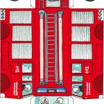 tomcartoon_brandweerwagen