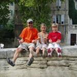 tomcartoon_frankrijk-kids-Avignon